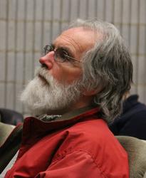 Peter Martin, Jan. 24, 2013